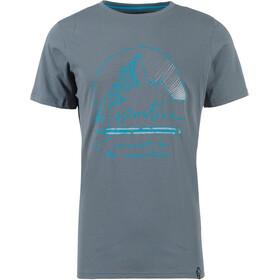 La Sportiva Connect - T-shirt manches courtes Homme - gris